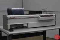 Brackett Padmaster 2000 Padding Machine - 061019095400
