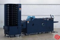 CP Bourg BM-e 10 Bin Booklet Making System - 062419092205