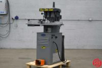 Challenge EH-3A Three Spindle Hydraulic Paper Drill - 060619120553