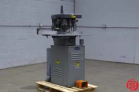 Challenge EH-3A Three Spindle Hydraulic Paper Drill - 061019085136