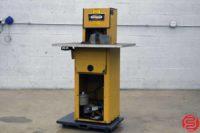 Challenge SCM Single Round Cornering Machine - 061919094132
