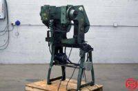 Chicago Rivet Model 214 Riveting Machine - 060619021226