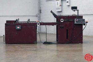 Dick Moll Sprint Box-Pocket Folding Machine - 062519095250