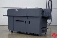 2011 Duplo DC-745 Slitter Cutter Creasing Machine - 060519031723