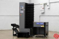 2004 Duplo System 5000 10 Bin Collating System - 062219114409