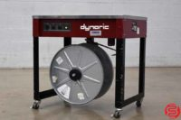 Dynaric DF-20 Semi Automatic Strapping Machine - 060719083056