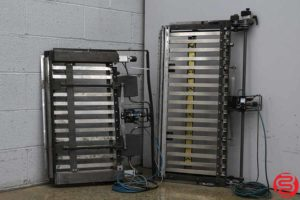 Gate Fold Units for Paper Folder - 060719041415