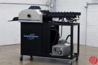 Graphic Whizard Creasemaster Plus Vacuum Feed Impact Creaser - 061919032851