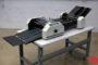 Graphic Whizard FinishMaster 150 Perf Slit Score Machine - 061419124820