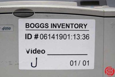 HP LaserJet 4050 Laser Printer - 061419011336