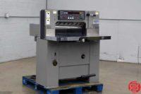 Horizon APC-M61 Hydraulic Paper Cutter - 061019102756