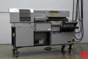 Horizon BQ-240 Perfect Binder - 061319090044