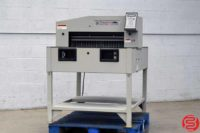 Intimus Powerline PL265 Programmable Paper Cutter - 061519095750