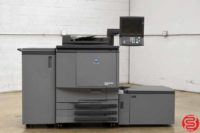 Konica Minolta Bizhub Pro C5501 Digital Press - 062019022631