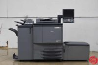 2007 Konica Minolta Bizhub Pro C6500 Color Digital Press - 061219123539