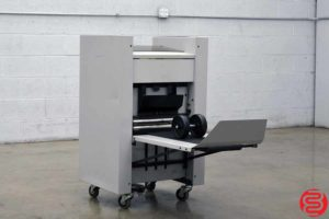 MBM Sprint 5000 Booklet Maker - 060319045023