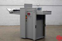 Morgana AutoFold Pro Automatic Paper Folder - 060319085651
