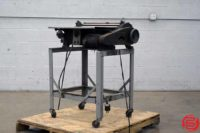 Potdevin ZF Cold Gluing Machine - 060619125547