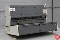 """Rhin-O-Tuff Onyx HD 7500H 24"""" Heavy Duty Punch - 061919101919"""