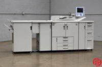 Ricoh Aficio MP 9000 Monochrome Digital Press - 060719120822