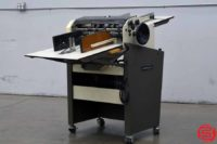 Rosback Model 220A True Line Perf Slit Score Crease Machine - 061519091325