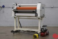 """Seal Image iT-400 41"""" Double Sided Hot Roll Laminator - 060719073154"""