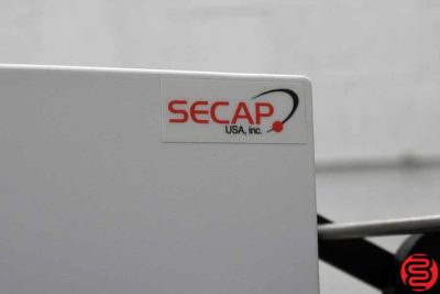 Secap TC48 4' Conveyor with TD36 Dryer - 060319010557