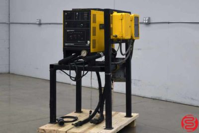 Slautterback KB30 Hot Melt Gluing Unit - 062619034613