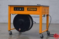 Strapex Semi Automatic Strapping Machine - 060619031302