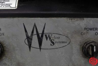Walco Systems Inkjet Addressing System - 061019115042