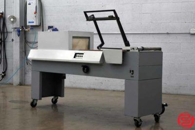 X-Rite 706 Shrink Wrap System - 061819074954