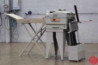 Xante Ilumina Digital Envelope Press w/ Feeder and Conveyor - 060319112947