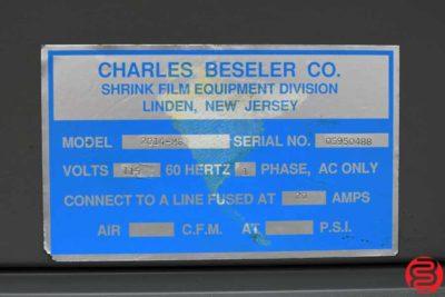 Beseler T14-8 Shrink Wrap System - 072419093126
