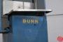 Bunn Package Tying Machine - 062819083048
