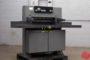 Challenge 305 CRT Programmable Paper Cutter - 072919094057