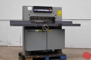 "Challenge 305 MC 30.5"" Hydraulic Paper Cutter - 071819081821"