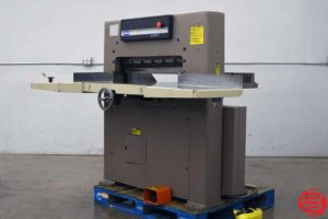 "Challenge 305 MC 30.5"" Hydraulic Paper Cutter - 072919103629"