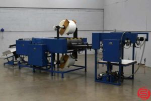 D&K Double Kote Jr Double Sided Laminating System - 071519042918