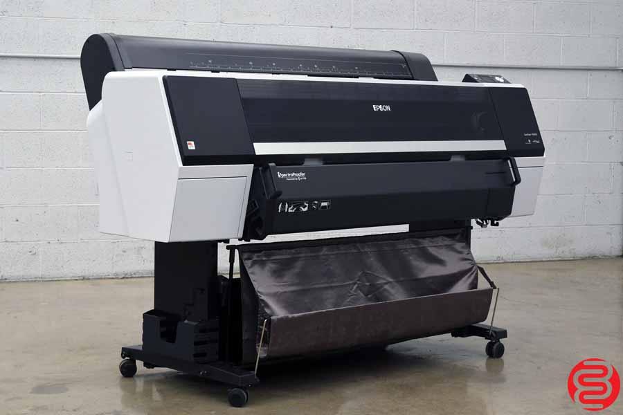 Epson SureColor P9000 44