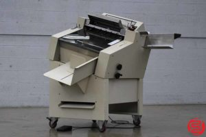 GBC DigiCoil Automatic Color Coil Inserter - 071519022824