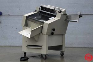 GBC DigiCoil Automatic Color Coil Inserter - 071619095349