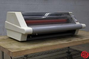 GBC Heat Seal Ultima 65 Roll Laminator - 071019083851