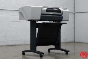 "HP DesignJet 500 42"" Wide Format Printer - 071019032214"