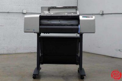 "HP DesignJet 500 42"" Wide Format Printer - 071019032214"