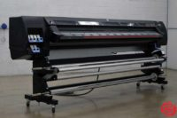 "HP Latex 280 104"" Wide Format Printer - 070819044243"