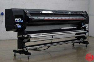 """HP Latex 280 104"""" Wide Format Printer - 070819044243"""