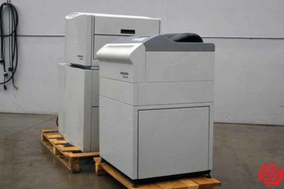 2001 Heidelberg Quicksetter 400 Computer to Plate System - 072919125327