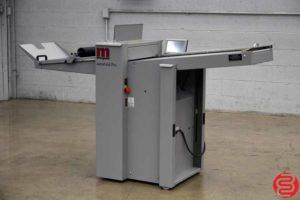 Morgana AutoFold Pro Automatic Paper Folder - 072619043257