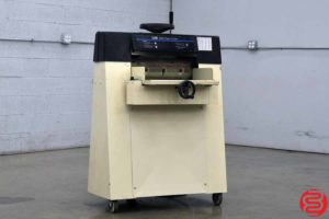"Multi 2020 20"" Hydraulic Paper Cutter w/ Digital Readout - 070519123915"