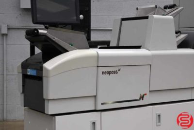 Neopost DS-140 Folder Inserter - 071919085306